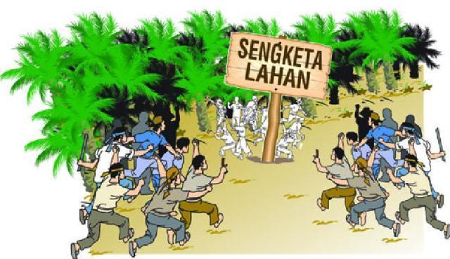 Walhi: Permasalahan Tanah Adat di Riau Bagaikan Membuka Kotak Pandora