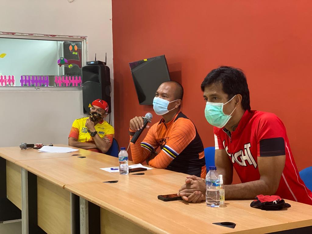 Pengprov ISSI Riau Bentuk Panitia Kejurda di Bengkalis