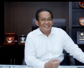 Anang Iskandar: Reza berhak direhabilitasi, penyidik wajib menempatkan ke lembaga Rehabilitasi