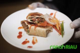Grand Jatra Hotel Pekanbaru hadirkan buffet dinner dengan konsep baru