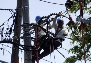 PLN Benarkan Adanya Korban Tewas Didekat Kabel Listrik
