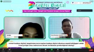 Bangun Demokrasi Di Media Digital