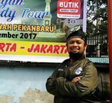 ASITA Riau sesalkan Menteri Pariwisata yang lambat mengambil tindakan