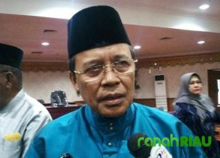 FKPMR turunkan Maklumat terkait Pandemi Covid 19 yang melanda Riau