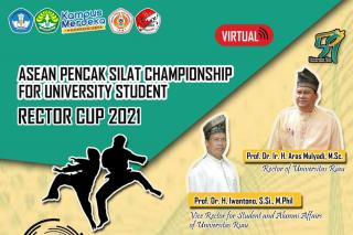 UNRI bakal gelar kejuaraan Silat se Asia Tenggara