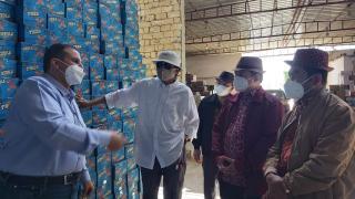 Produk Halal Indonesia Miliki Peluang Besar Terobos Pasar Mesir