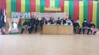 Ketua DPH LAMR Kota Dumai Ajak Masyarakat Sukseskan Pilkada Serentak 2020