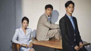 Drama Its Okay to Not to Be Okay Puncaki Rating TV Korea