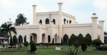 Istana Siak, Salah Satu Objek Wisata Adat Potensial di Riau
