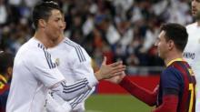 Imajinasi Liar Ancelotti Duetkan Ronaldo-Messi