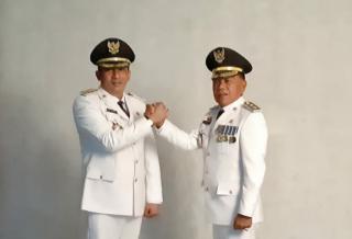 Pelantikan Bupati dan wakil bupati Kepulauan Meranti akan digelar Besok Pagi