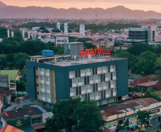 Sambut Ramadhan, Ayani Hotel Siapkan Paket Menarik