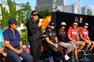 Bupati Siak : Terima Kasih Pak Kapolda Riau Promosikan Wisata Siak