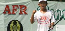 Petenis Cilik Indonesia Tutup Tahun 2014 dengan Juara di Australia