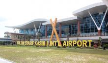 Tahun 2025 Bandara SSK II Bisa Menampung 9 Juta Penumpang