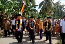 Wabub Kuansing : Akan Perjuangkan Pembangunan DAM