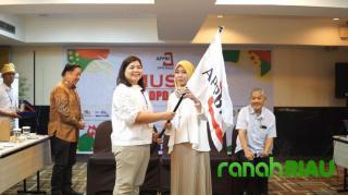 Musda APPBI DPD Riau 2019 hasilkan Pergantian Ketua