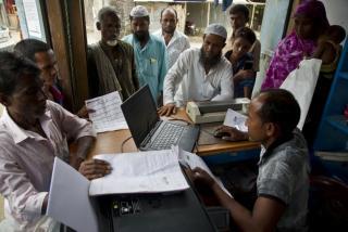 Assam, India akan Sensus Muslim Pribumi dan Bangladesh