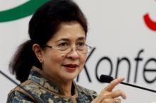 Gerah Dikecam Warga Riau, Menkes Kirim Tim Atasi Ispa