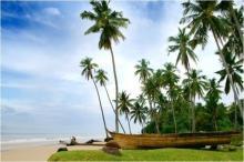 Pesona Wisata di Pulau Rupat
