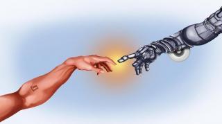 Daftar Profesi Manusia yang terancam Punah, Digantikan Robot