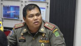 Pihak Gelper Tembilahan Akan Melaksanakan Aksi Damai di Kantor DPRD Inhil
