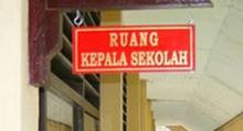 SK Sejumlah Kepsek di Duri, Bengkalis Kadaluarsa
