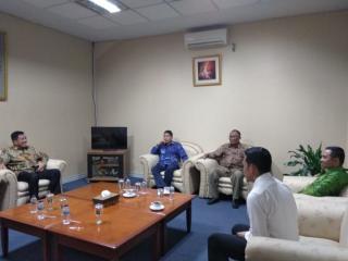 Anggota DPR RI Asal Riau Komit Pembangunan Riau