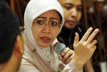 "IA; ""Pilkada 4 Kabupaten/Kota di Riau Dilaksanakan Pada Desember 2015"""