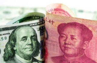 Dolar AS sudah tidak dipakai, Indonesia dan China sepakat gunakan Yuan untuk Transaksi
