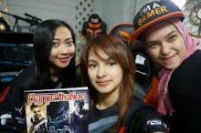 FFGaming Hadir Sebagai Tim FPS Wanita Terbaik di Indonesia
