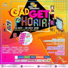 Gelar Event gadGET PHORIA, Mall Pekanbaru manjakan para pengunjung dengan berbagai Promo