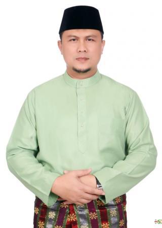 Mazwin Wartawan Duri Meninggal, H. Abi Bahrun Ikut Belasungkawa