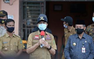 Jalan Di Perbatasan Riau - Sumbar, Usulan Gubri Dijadikan Jalan Nasional