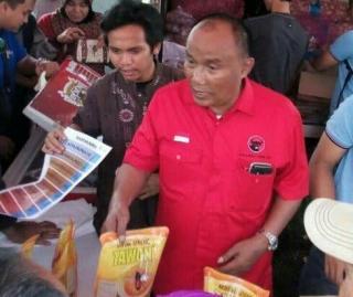 Effendi Sianipar minta masyarakat jaga suasana kondusif jelang Pelantikan Presiden