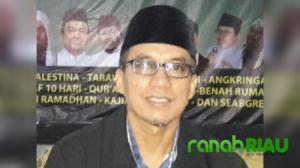 KEMENAG RI Upgrade Kompetensi Dosen PAI Pada PTU se-Riau