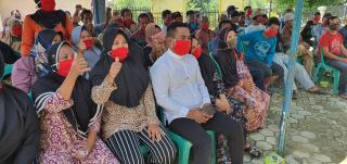 Bang Kri Dengar Keluhan Para Janda Desa