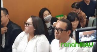 Dukung vonis Rehabilitasi Nunung, Anang Iskandar: Keputusan ini sudah benar