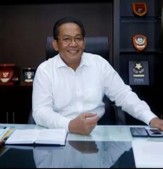 Anang Iskandar: Kenapa penyalahguna wajib diberikan sanksi direhabilitasi