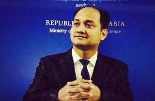 Ketua Komite I DPD RI Fachrul Razi, Pemekaran Propinsi Cirebon Memungkinkan Terwujud