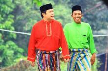 Hebat, Osvian Wakili Indonesia di Asia Pacific Tourist Guide Contest