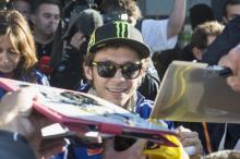 Rossi Disebut Cuma Tua di Atas Kertas, Siap Bersaing Lagi dengan Marquez
