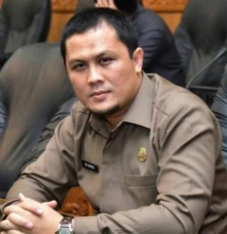 Ketua PC PPM Bengkalis Dilantik, H. Abi Bahrun Ucapkan Selamat