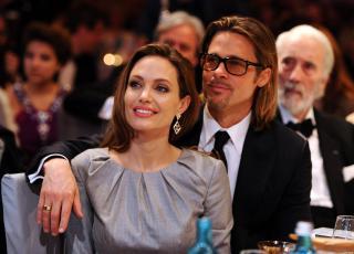 Angelina Jolie Ungkap Cerita Perceraiannya dengan Brad Pitt