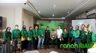 Seminar Hukum Lingkungan Sukses, Ketum LSM. KPH-PL Terimakasih Bu Menteri LHK-RI