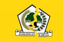 Andi : Golkar Riau Kondusif