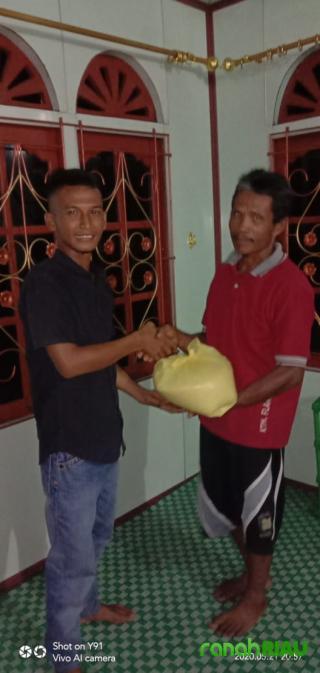 Dapat dukungan dari pendiri Aliansi, Indra Dewana siap salurkan bantuan