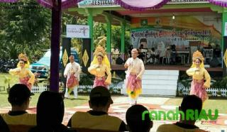 Pemkab Bengkalis Gelar Festival Bahari dan Permainan Rakyat