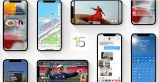 iOS 15 Rilis, Ini Fitur barunya dan iPhone yang Dapat Update