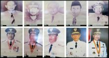 Ini Gubernur Riau Yang Namanya Dipakai Untuk Bangunan Jalan Raya